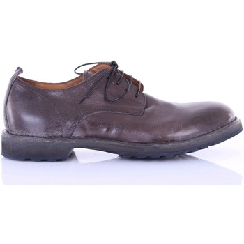 Chaussures Homme Derbies Moma 58802 Boue