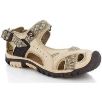 Chaussures Femme Sandales sport Kimberfeel ATTICA Beige