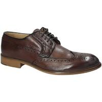 Chaussures Homme Derbies Exton 5351 Marron