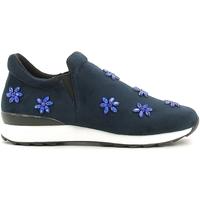 Chaussures Enfant Slip ons Holalà HS040001S Bleu
