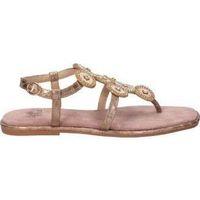 Chaussures Femme Sandales et Nu-pieds Alma Blue SANDALIAS  9014 SEÑORA ROSA Rose