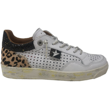 Chaussures Femme Baskets basses Cetti CHAUSSURES  C1181 SRA Blanc