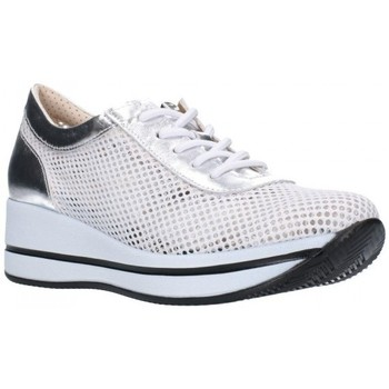 Chaussures Femme Baskets basses Pitillos 6700 Mujer Blanco blanc