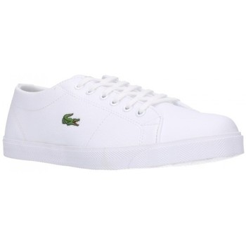 Chaussures Femme Baskets basses Lacoste 29SPJ0112 (RIBERAC LCR) Mujer Blanco blanc