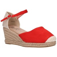Chaussures Femme Espadrilles Amaspies AMARPIES YCX17416 Mujer Rojo rouge