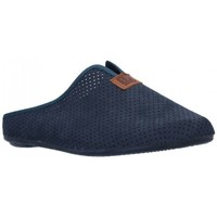 Chaussures Femme Chaussons Norteñas 13-191 Mujer Jeans bleu