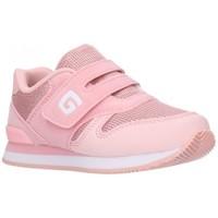 Chaussures Garçon Baskets basses Gorila 66201 Niño Rosa rose