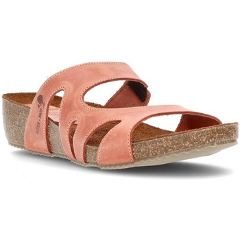 Chaussures Femme Mules Interbios W TUILE