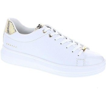 Chaussures Femme Baskets basses Cruyff Pace Blanco