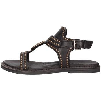 Chaussures Femme Sandales et Nu-pieds Zoe Cherokee04 santal Femme Noir Noir