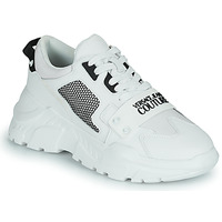Chaussures Homme Baskets basses Versace Jeans Couture DOLINE Blanc