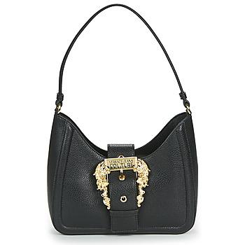 Sacs Femme Sacs porté épaule Versace Jeans Couture METARIA Noir