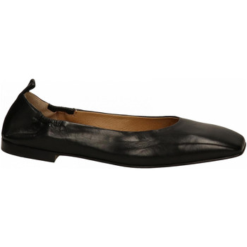 Chaussures Femme Ballerines / babies Pomme D'or GLOVE nero
