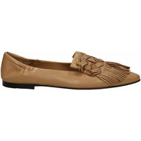 Chaussures Femme Mocassins Pomme D'or PYTHON cuoio