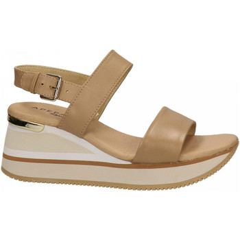 Chaussures Femme Sandales et Nu-pieds Apepazza HONOR natural