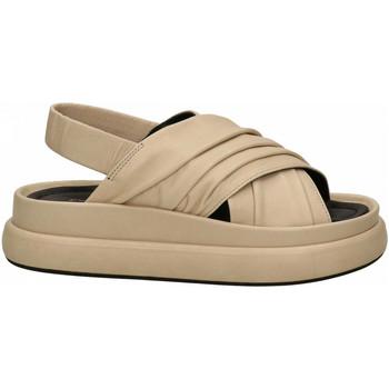 Chaussures Femme Sandales et Nu-pieds Poesie Veneziane VEGETAL sabbia