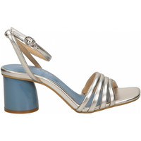 Chaussures Femme Sandales et Nu-pieds Apepazza WELLA silver