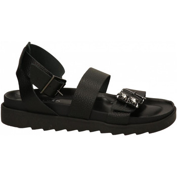 Chaussures Femme Sandales et Nu-pieds Apepazza SUSY black