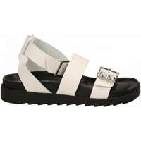 Chaussures Femme Sandales et Nu-pieds Apepazza SUSY white