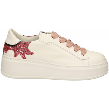 Chaussures Femme Baskets mode Gio + + rosa