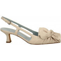 Chaussures Femme Escarpins Roberto Festa Milano SEVERINE NAPPA talco