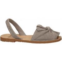 Chaussures Femme Sandales et Nu-pieds Ria ANTE grigio-chiaro