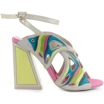 Chaussures Femme Sandales et Nu-pieds Kat Maconie Pisces Multicolour