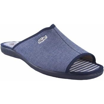 Chaussures Homme Multisport Vulca Bicha Go home gentleman  4424 bleu Bleu