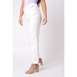 Vêtements Femme Jeans slim Project X Paris Jean Blanc
