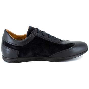 Chaussures Homme Baskets mode J.bradford JB-JABIRO NOIR Noir