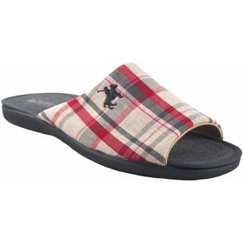 Chaussures Homme Multisport Vulca Bicha Go home gentleman  4430 rouge Rouge