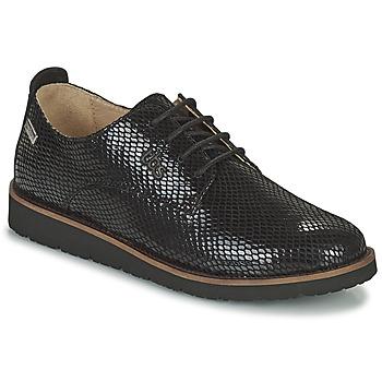 Chaussures Femme Derbies TBS CELENZA Noir