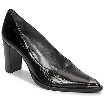 Chaussures Femme Escarpins Myma  Noir