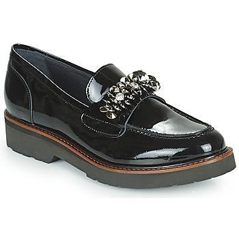 Chaussures Femme Mocassins Myma TOTILE Noir