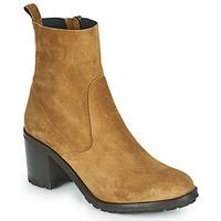 Chaussures Femme Bottines Myma TALULU Beige