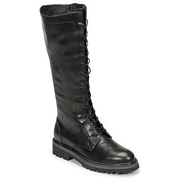 Chaussures Femme Bottes ville Myma TATANI Noir