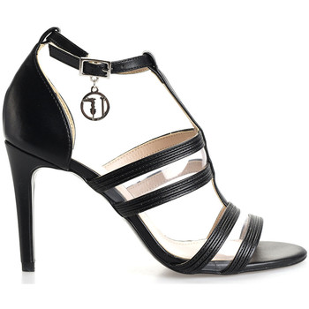Chaussures Femme Escarpins Trussardi  Noir