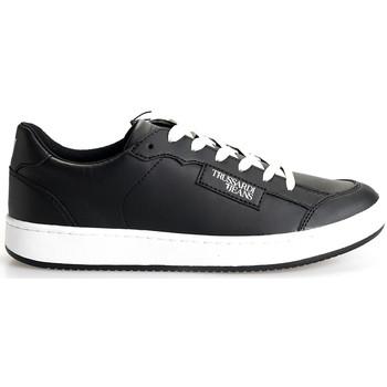 Chaussures Homme Slip ons Trussardi  Noir
