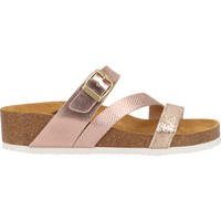 Chaussures Femme Mules Cosmos Comfort Mules Rosegold