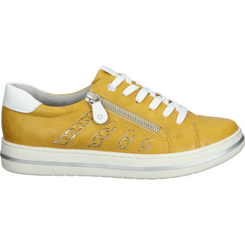 Chaussures Femme Baskets basses Relife Sneaker Gelb/Silber