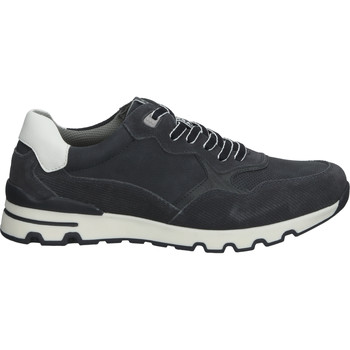 Chaussures Homme Baskets basses Relife Sneaker Dunkelblau