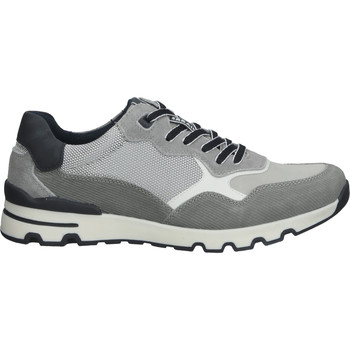 Chaussures Homme Baskets basses Relife Sneaker Grau
