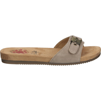 Chaussures Femme Mules Relife Mules Beige