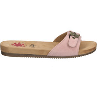 Chaussures Femme Mules Relife Mules Rosa
