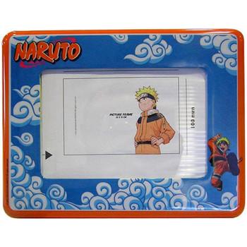 Maison & Déco Enfant Cadres photo Naruto Cadre photo Bleu