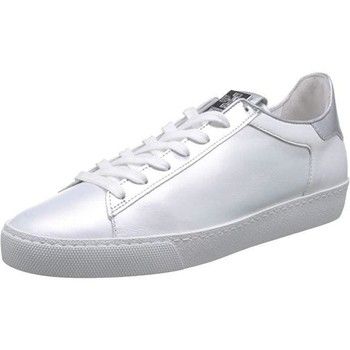 Chaussures Femme Baskets basses Högl Baskets blanches scintillantes Blanc
