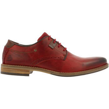 Chaussures Homme Sport Indoor Bullboxer 773K20462A Lace-up Men Rouge