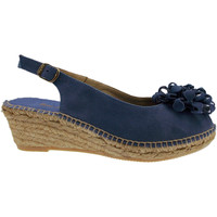 Chaussures Femme Sandales et Nu-pieds Toni Pons TOPRODAte blu