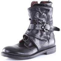 Chaussures Homme Boots Airstep / A.S.98 347226 Noir