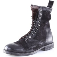 Chaussures Homme Boots Airstep / A.S.98 330202 Noir